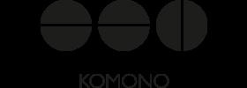 Komono napszemüvegek