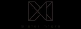 Mister Miara táskák