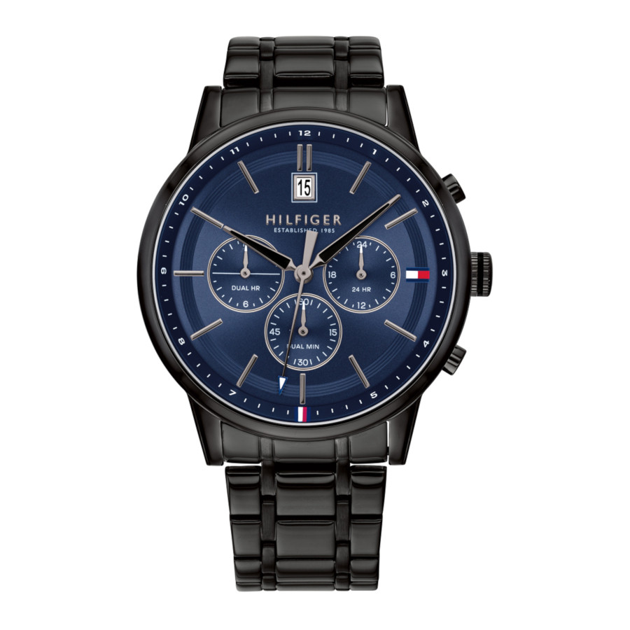 Tommy Hilfiger Kyle horloge TH1791633