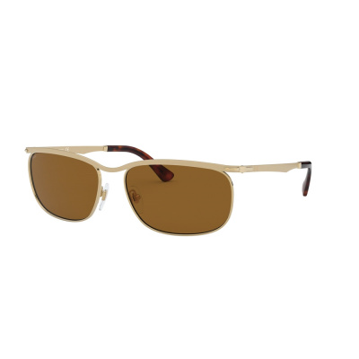 Persol Gold-coloured Zonnebril PO2458S10763362