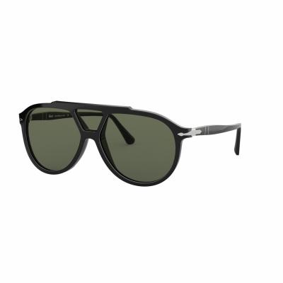 Persol Green Zonnebril PO3217S599531