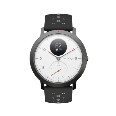 Withings Steel HR Hybrid Smartwatch 3118923