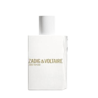 Zadig & Voltaire Just Rock! For Her Eau De Parfum Spray 100 ml