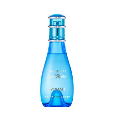 Davidoff Cool Water Woman Eau De Toilette Spray 30 ml