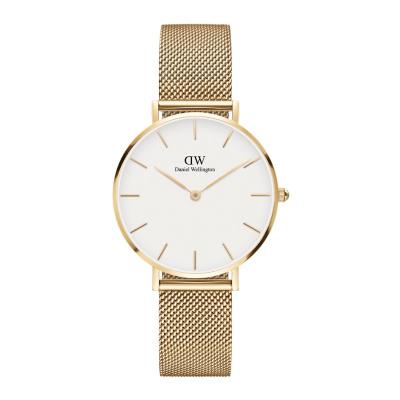 Daniel Wellington Petite Evergold horloge DW00100348