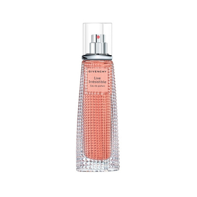 Givenchy Live Irresistible Eau De Parfum Spray 50 ml