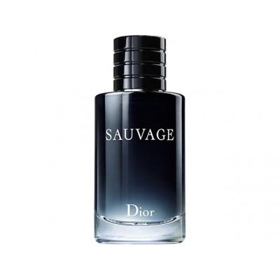 Christian Dior Sauvage Eau De Parfum Spray 200 ml