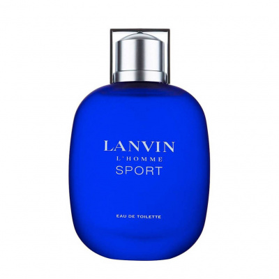 Lanvin L'Homme Sport Eau De Toilette Spray 100 ml