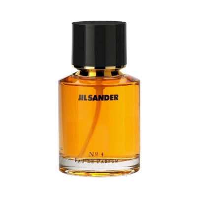 Jil Sander No.4 Eau De Parfum Spray 100 ml