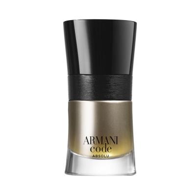 Giorgio Armani Code Absolu Eau De Parfum Spray 30 ml