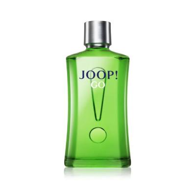 Joop! Go Eau De Toilette Spray 200 ml