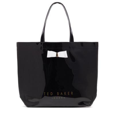Ted Baker Hanacon Black Shopper TB243519B