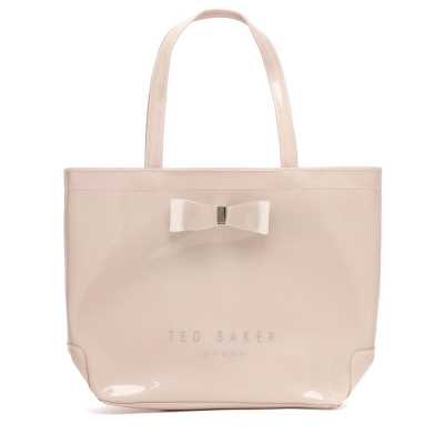 Ted Baker Haricon Pink Shopper TB243490PU