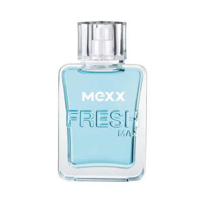 Mexx Fresh Men Eau De Toilette Spray 50 ml