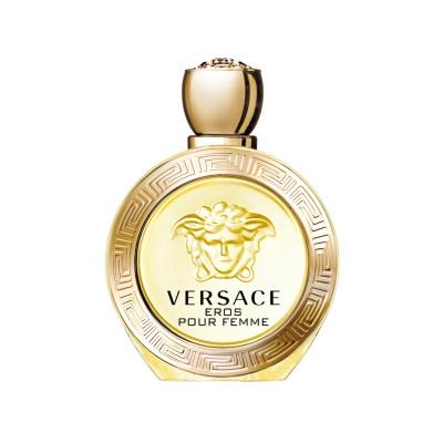Versace Eros Pour Femme Eau De Toilette Spray 50 ml