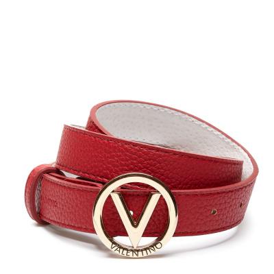 Valentino Round öv VCS3N356ROSSO