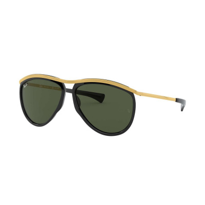 Ray-Ban Olympian Aviator Zonnebril RB22199013159
