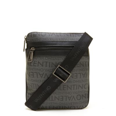 Valentino Bags Futon Nero-Multi Crossbody Tas VBS5LA04NERO-MULTI