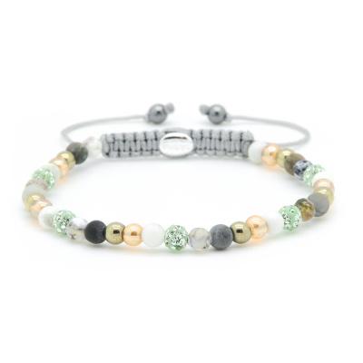 Karma Spiral Sweets Armband 84431 (Lengte: 17.50 - 19.00 cm)