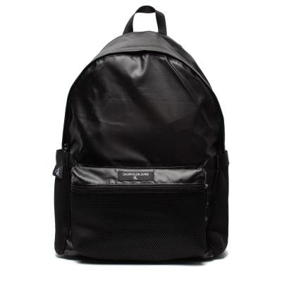 Calvin Klein Black Rugzak K50K506639BDS001