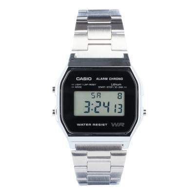 Casio Collection horloge A158WEA-1EF