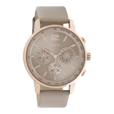 OOZOO Timepieces Horloge C10811