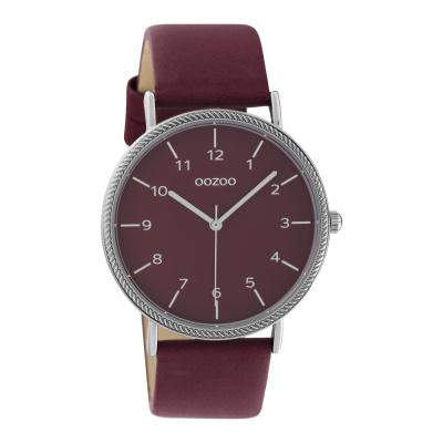 OOZOO Timepieces Horloge C10822