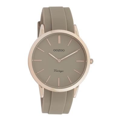 OOZOO Vintage Horloge C20170