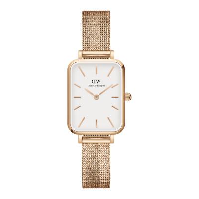 Daniel Wellington Quadro horloge DW00100431