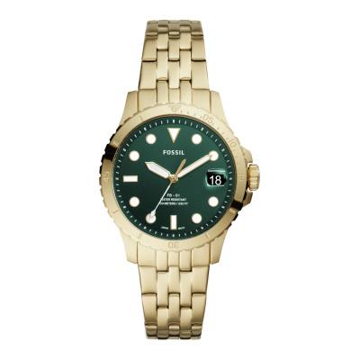 Fossil horloge ES4746