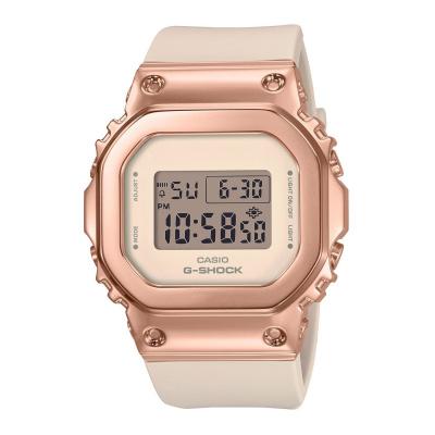 G-Shock The Origin Chronograaf horloge GM-S5600PG-4ER