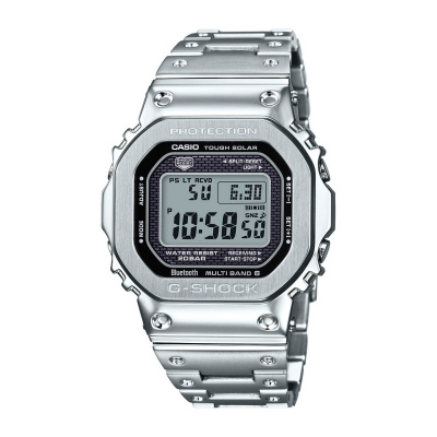 G-Shock Limited Edition Full Metal Case horloge GMW-B5000D-1ER
