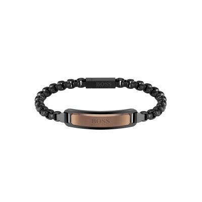 BOSS ID Armband HBJ1580183M (Lengte: 19.00 cm)
