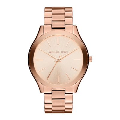 Michael Kors Slim Runway horloge MK3197