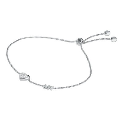 Michael Kors Premium 925 Sterling Zilveren Armband MKC1455AN040 (Lengte: 21.60 cm)
