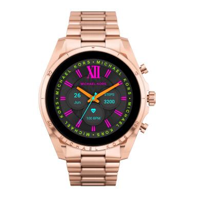 Michael Kors Gen 6 Bradshaw smartwatch MKT5133 PRE-ORDER NOW!