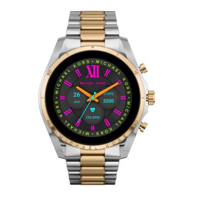 Michael Kors Gen 6 Bradshaw smartwatch MKT5134 PRE-ORDER NOW!