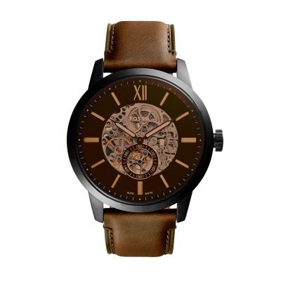 Fossil Townsman Automaat horloge ME3155