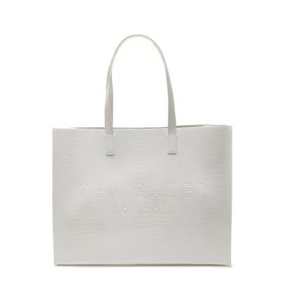 Ted Baker Allicon White Shopper TB253520N