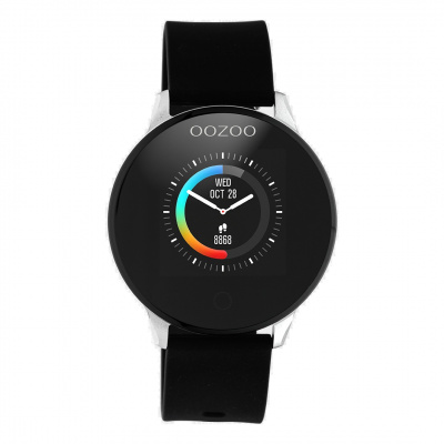 OOZOO Smartwatch karóra Q00113 (43 mm)