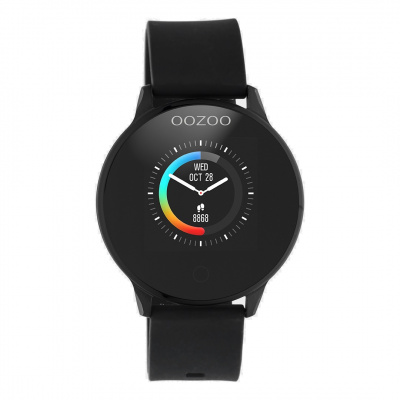OOZOO Smartwatch karóra Q00115 (43 mm)