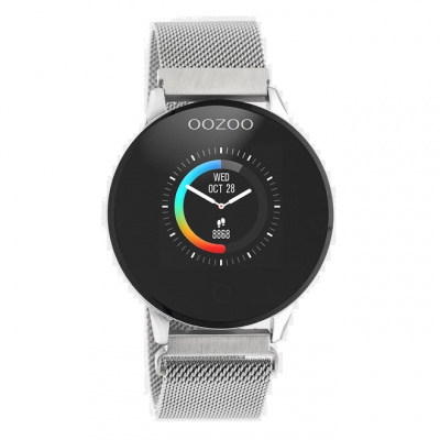 OOZOO Smartwatch karóra Q00116 (43 mm)