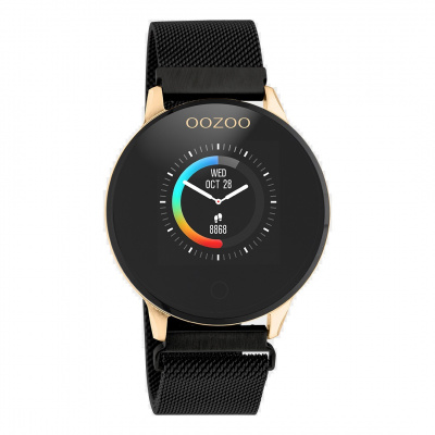 OOZOO Smartwatch karóra Q00118 (43 mm)
