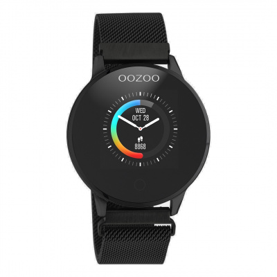 OOZOO Smartwatch karóra Q00119 (43 mm)