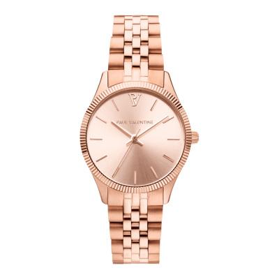 Paul Valentine Iconia 36 mm horloge PVW1018-0000072