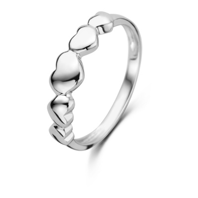 Selected Jewels Julie Aimée 925 Sterling Zilveren Ring SJ300035