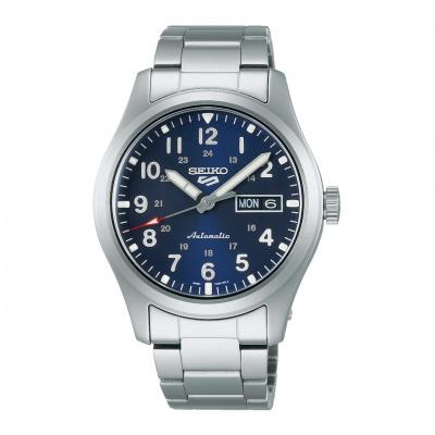 Seiko 5 Sports Automaat horloge SRPG29K1