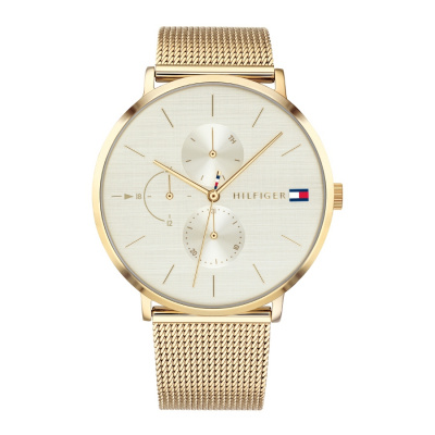 Tommy Hilfiger horloge TH1781943