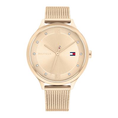 Tommy Hilfiger horloge TH1782431