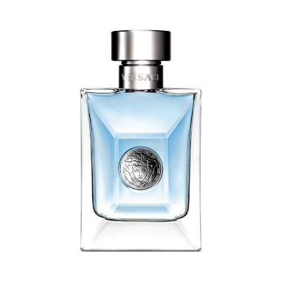 Versace Pour Homme Eau De Toilette Spray 50 ml